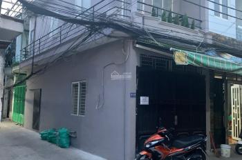 Chính chủ bán nhà đẹp hẻm 448/65 Phan Huy Ích - Gò Vấp