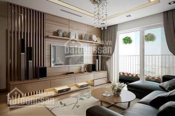 Bán chung cư The Prince Phú Nhuận, DT: 65m2, 2PN, nội thất, giá: 4,1 tỷ, LH 0909997652 Khánh