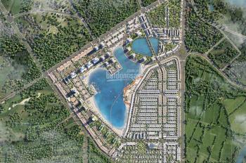 Đặt chỗ  ngay 1 tỷ bạn sở hữu lô đất vị trí trung tâm thành phố Vĩnh Yên Vĩnh Phúc TMS ĐẦM CÓI