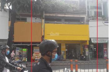 Mặt tiền đường Quang Trung quận Gò vấp cần cho thuê nhà khu cực sung của con đường này