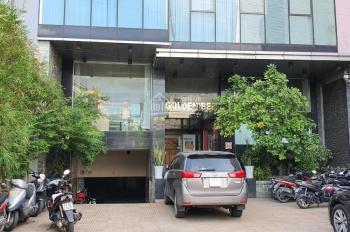 Cần chuyển nhượng building vp MT Nguyễn kiệm, DT 15x30m(500m2), hầm + 10L, TN 800tr/th, giá 142 tỷ
