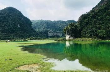 Đất nền gần khu du lịch Thác Dambri thành phố Bảo Lộc từ 5tr/1m SHR công chứng liền tay