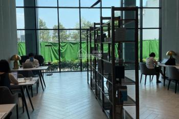 Cho thuê gấp trong tuần căn hộ 1PN cao cấp Feliz En Vista Capitanland, Q2, giá siêu tốt