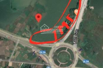 Bán đất nền TMS Đầm Cói Vĩnh Yên giá gốc CĐT đợt 1 chỉ từ 1 tỷ/lô liền kề. e Mai 0983 084258