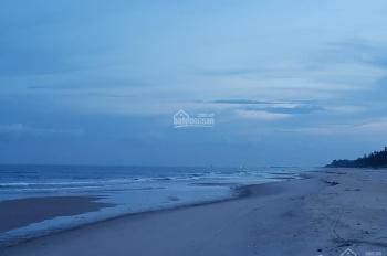 Bán đất mặt tiền biển La Gi, Bình Thuận, 270 triệu/m ngang, ngay khu du lịch. LH 0905 176 051