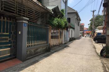 Bán đất lô 2 Lương Ngọc Quyến, cách đường 70m thuộc ngõ Ngô Thỳ Sỹ, giá 2 tỷ 5