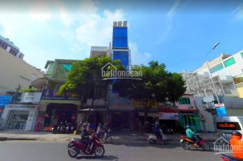Bán nhà mặt tiền Trần Hưng Đạo, Quận 5, diện tích 5x18m, cấp 4, giá 22 tỷ, căn duy nhất