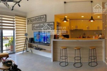 Cần bán căn hộ Riverside Residence, Phú Mỹ Hưng, Q7 view cực đẹp DT 136m2 bán 6 tỷ. LH 0906.396.6
