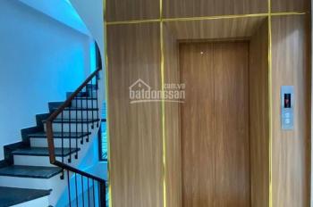 Bán tòa nhà mặt phố Xã Đàn, thang máy 650kg, vỉa hè 6m, 29.8 tỷ, cho thuê 185 tr/th