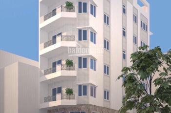 Bán nhà mặt tiền Nguyễn Tri Phương, quận 10, DT: 5,5 x 30m, GPXD: Hầm + 8 lầu, 37 tỷ