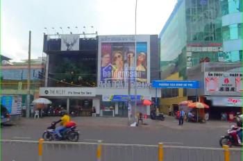 Chính chủ cho thuê nhà nguyên căn 2 mặt tiền đường Nguyễn Tri Phương 10x20m Trệt+2Lầu 155 triệu TL