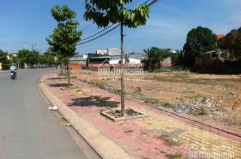 Đất nằm mặt tiền Phạm Văn Cội, huyện Củ Chi, TP Hồ Chí Minh. 860tr/95m2, SHR, LH 0333794119