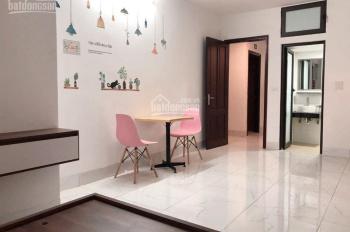 Cho thuê chung cư mini - tại 112 Mễ Trì Thượng, DT 30m2 - 35m2 giá chỉ từ 3,5 tr/th LH 0964268694