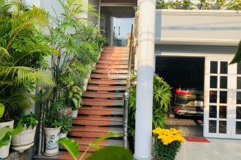 Cho thuê nhà mặt tiền Phan Xích Long, Phường 2, Phú Nhuận, 8x16m, 5 lầu, 150 tr/th, 0902900365