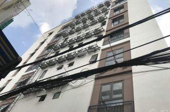 Bán nhà 2 MT gần HAI BÀ TRƯNG phường Tân Định Quận 1. DT 8x16m 1 Hầm 7 Lầu cho thuê 250tr Bán Giá 7