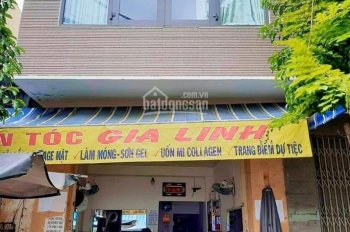 Bán nhà mặt tiền đường Lạc Long Quân - Phước Tân, cạnh chợ