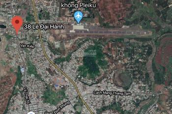 Đất thổ cư - trung tâm thành phố - chỉ 750 triệu - đầu tư sinh lời