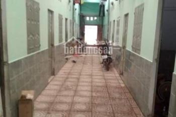 Bán nhà trọ Thuận giao, ngay đường lớn Thuận An Hòa, kế bên là Trường Mầm Non. Thu nhập 18tr/thang