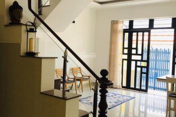 Bán nhà ngang 7m thiết kế hiện đại ngay Quốc Hương, Thảo Điền, 1 trệt 2 lầu, 14.5 tỷ