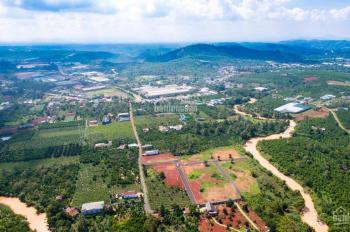Đất biệt thự sổ đỏ đường Trần Hưng Đạo, phường Lộc Sơn, Tp. Bảo Lộc cách đường Tránh Ql20 500m