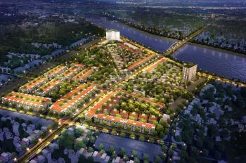 Chuyên mua/bán dự án khu đô thị VCN Phước Long 1 giá chỉ từ 2,16 tỷ/lô