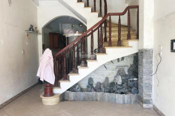 Cho thuê nhà 3,5 tầngx45m2 số 495A nguyễn khoái