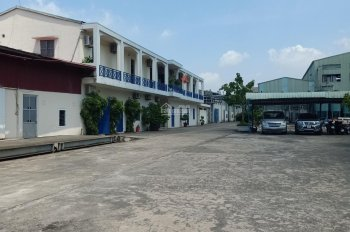 Bán đất nhà xưởng tại cụm CN Kim Bình, tỉnh Hà Nam. DT 3,8ha