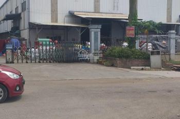 Bán đất khu công nghiệp Nội Bài, Sóc Sơn, HN. DT 7.000m2