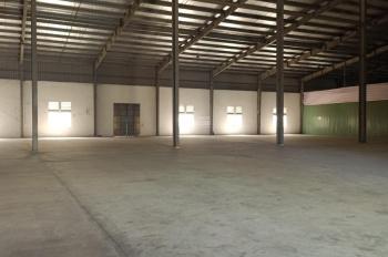 Cần bán nhà xưởng 50 năm tại xã Chỉ Đạo, Văn Lâm, Hưng Yên. DT 11.700m2