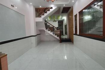 Bán nhà Đường Phan Huy Ích, p12, Quận Gò Vấp DT: 4x16m đúc 3 tấm. Nhà đẹp, hẻm 3m, giá 4 tỷ 5