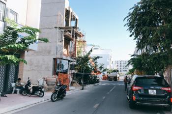 Bán các lô giá tốt 80 90 100m2 ở nhiều vị trí con đường khác nhau KĐT Lê Hồng Phong 2 (Hà Quang 2)