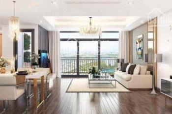 Cần bán căn quận 1 The One Sài Gòn, 78m2, 2PN giá chính chủ