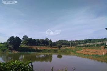 8600m2 800m2 thổ cư thực tế sử dụng gần 1ha sẵn nhà cửa vườn cây ao cá tại xã Long Sơn,lương Sơn