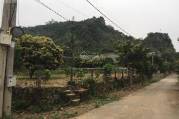 Bán đất Lâm Sơn, Lương Sơn, Hòa Bình, diện tích 830m2, có 800m2 ONT giá hợp lý