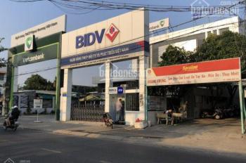 Bán lô góc mặt tiền Nguyễn Văn Tạo Nhà Bè