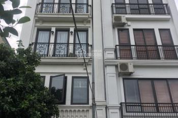 Chính chủ cần bán nhà 5 tầng 2 mặt tiền giá tốt tại Kiến Hưng, quận Hà Đông