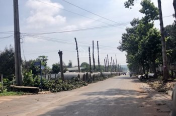 Chính chủ cần bán lô đất 980m2, đường số 93, xã Long Phước, tỉnh Bà Rịa Vũng Tàu