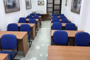 Cho thuê lầu 2 làm văn phòng, bán hàng online Phan Văn Trị, quận Gò Vấp vào là làm việc ngay