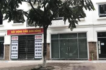 Cho thuê shop house La Casta Văn Phú, diện tích nhà 59m2 x 4 tầng. LH 0903220063