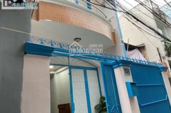 Chính chủ cần bán căn nhà 1 trệt 2 lầu đường Dạ Nam, quận 8. DT 189m3, giá TL chính chủ