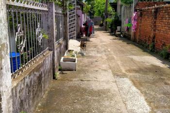 Bán nhà hẻm 4m Phường Tân Biên, TP Biên Hòa, Đồng Nai