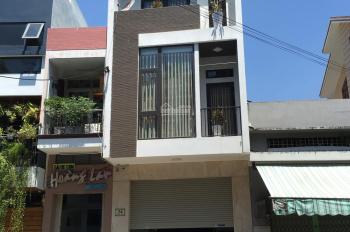 Chính chủ bán nhà mặt tiền Lê Đình Thám, nhà 3 tầng, mới, đẹp - LH: 0905460920