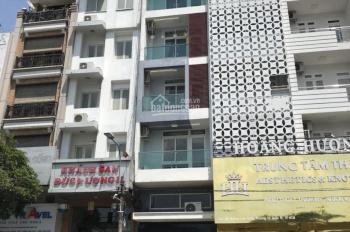 Cho thuê nhà mặt tiền số 292 Xô Viết Nghệ Tĩnh gần ngã tư Hàng Xanh, đoạn 2 chiều, Quận Bình Thạnh