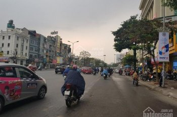 Bán nhà mặt phố Thái Thịnh 140m2, MT 7m, 21 tỷ, xây khách sạn, building văn phòng, hiếm