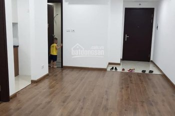 Cho thuê chung cư Ruby 3 Phúc Lợi, Giang Biên, 54m2, giá 5 triệu/tháng, LH: 096.344.6826