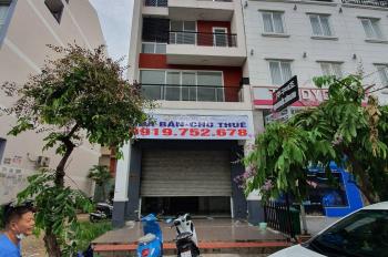 Cho thuê nhà phố kinh doanh đường Phan Khiêm Ích, DT 6x18.5m giá chỉ 40 triệu/tháng