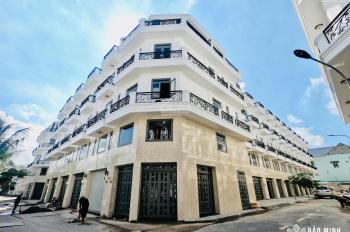 Phố liền kề Thống Nhất Residence - Tô Ngọc Vân, SD 300m2, Quận Gò Vấp 300m. LH: 0908714902 An