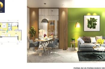 Bán căn hộ làng đại học Thủ Đức giá rẻ, căn hộ 935 triệu/căn, bàn giao cuối năm 2020