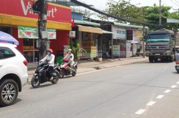 Bán đất MT Lê Thị Hà, Tân Xuân, Hóc Môn, SHR, TC 100% ODT, XDTD, 1,535 tỷ/72m2, 0362635809 Nam