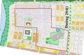 Sunland NHẬN ĐẶT CHỔ sắp mở bán Hoà Xuân mở rộng khu Cồn Dầu. LH: 0931 915 168